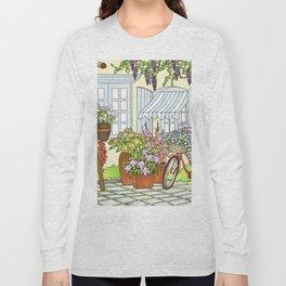 Sidewalk Long Sleeve T-shirt