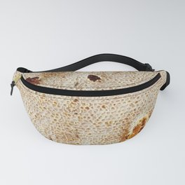 Honeycomb Fanny Pack