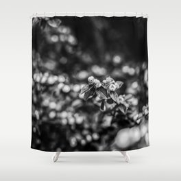 """""""the current daily"""" Shower Curtain"""