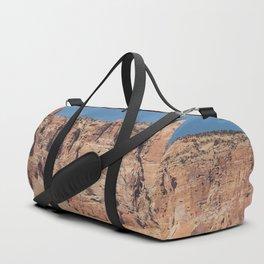 Colorful Mesas 2 - Desert Southwest Duffle Bag