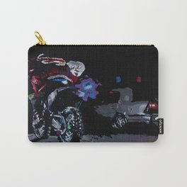 Night Rider Carry-All Pouch