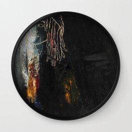 Dreaded Wall Clock