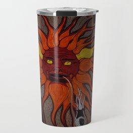 Smokin Sun Travel Mug