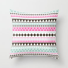 Figure 4 Throw Pillow