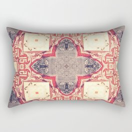 Elizabeth 1 Rectangular Pillow