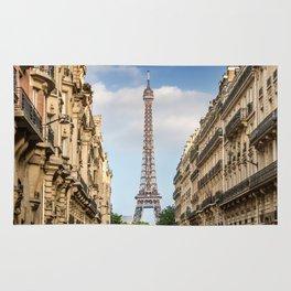 Parisian Flair Rug