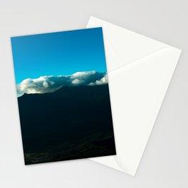 Mailbox Peak Stationery Cards