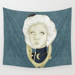MOON SERIES: 1900s Wall Tapestry