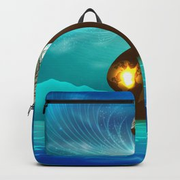 GAIA - Mother Earth 05 Backpack