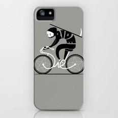 Ride or die iPhone (5, 5s) Slim Case