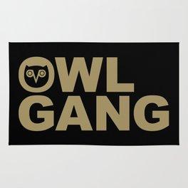 OVO Owl Gang Rug