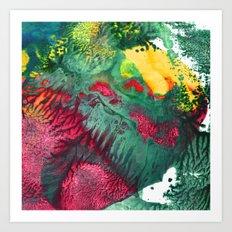 untitled /, Art Print