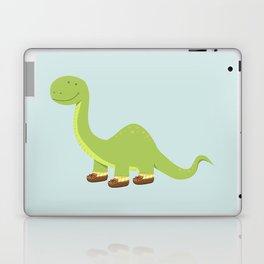 ApatoSHOErus Laptop & iPad Skin