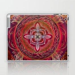 Root Chakra Laptop & iPad Skin
