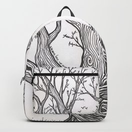 Tree of Life Backpack