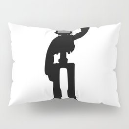 Singularity Pillow Sham