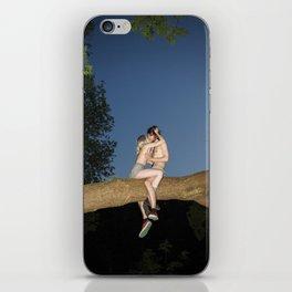Mowgli iPhone Skin