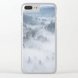 Oregon, USA #society6 #buyart #homedecor Clear iPhone Case