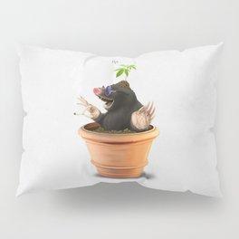 Pot Pillow Sham