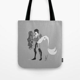 Seeing Things Tote Bag