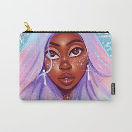 SOFIYAH Carry-All Pouch