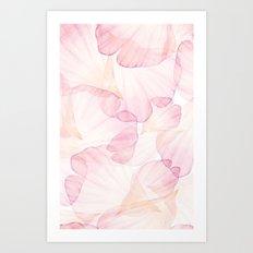Pattern 131 Art Print