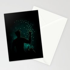 The Guardian Tree Stationery Cards