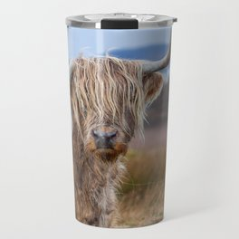 Moo? Travel Mug