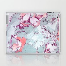 Marble Art V13 #society6 #pattern #decor #home #lifestyle Laptop & iPad Skin