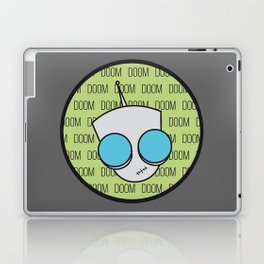 Gir Doom Laptop & iPad Skin