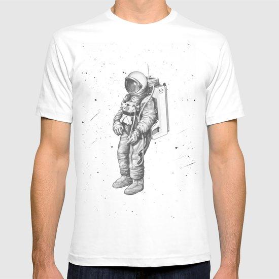 Body Heat T-shirt
