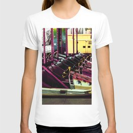 Bumper Cars T-shirt