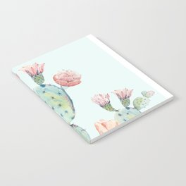 Cactus 2 #society6 #buyart Notebook