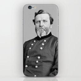 General George Thomas iPhone Skin