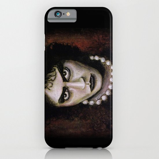 Untitled I iPhone & iPod Case