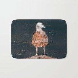 Pidgeon Pointer Bath Mat