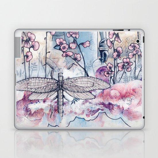 The Tea Migration Laptop & iPad Skin