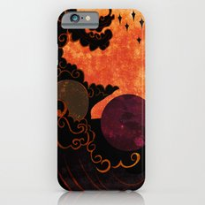 Muse of Astronomy  iPhone 6s Slim Case