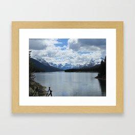JASPER 2 Framed Art Print