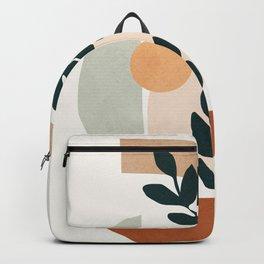 Soft Shapes III Backpack