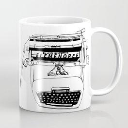 lmnop Coffee Mug