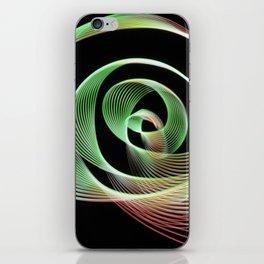 R+S_Pirouette_4.3 iPhone Skin