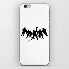 #TheJumpmanSeries, The Mighty Ducks iPhone Skin