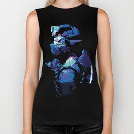 Dead Space: Splatter Isaac Biker Tank