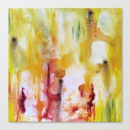 Recalling a Dream Canvas Print