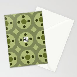 Boggle Cap Stationery Cards