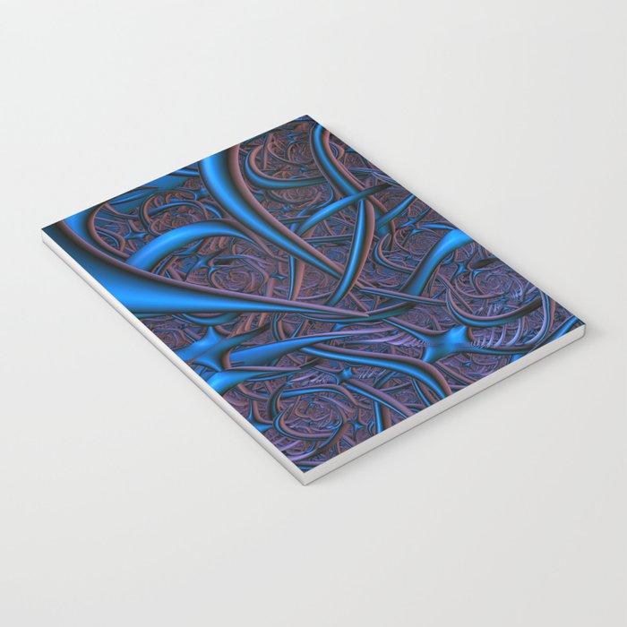 Nightmare Notebook