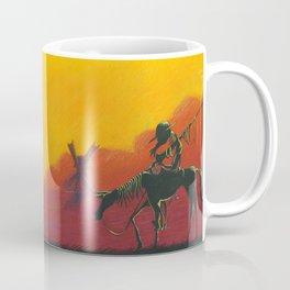 Don Quixote Coffee Mug