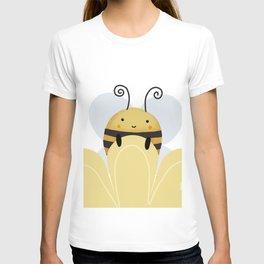 Honey bee T-shirt