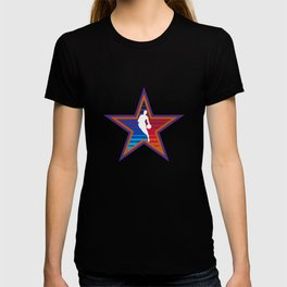 NBA All Star T-shirt